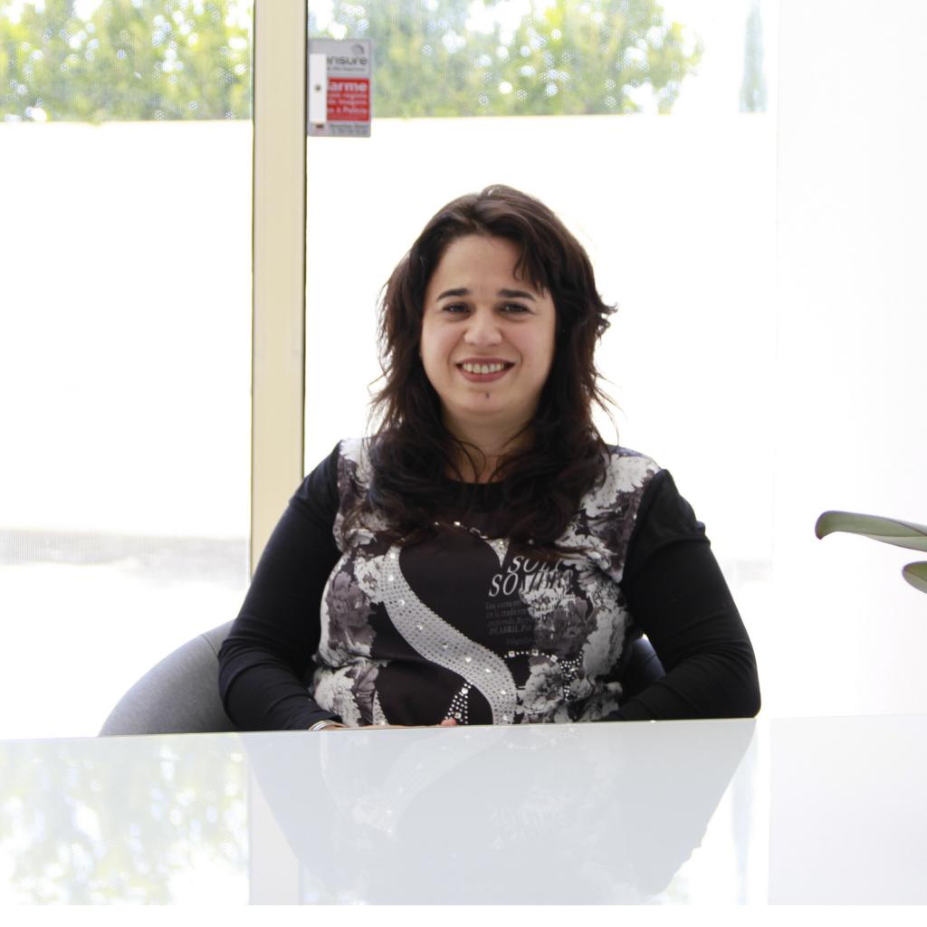 Drª. Sónia Soares é Psicóloga na Ser e Crescer - Serviços Clínicos.