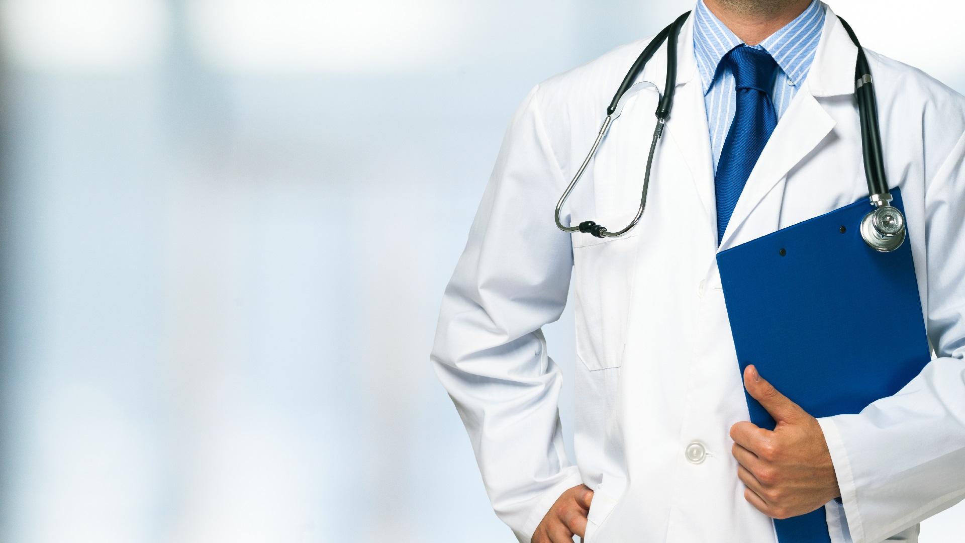Médico wallpaper, disponível para ajudar.