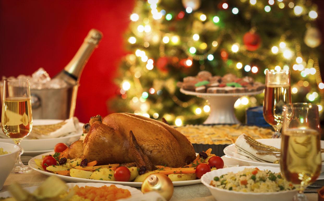 Truques e dicas para um Natal saudável