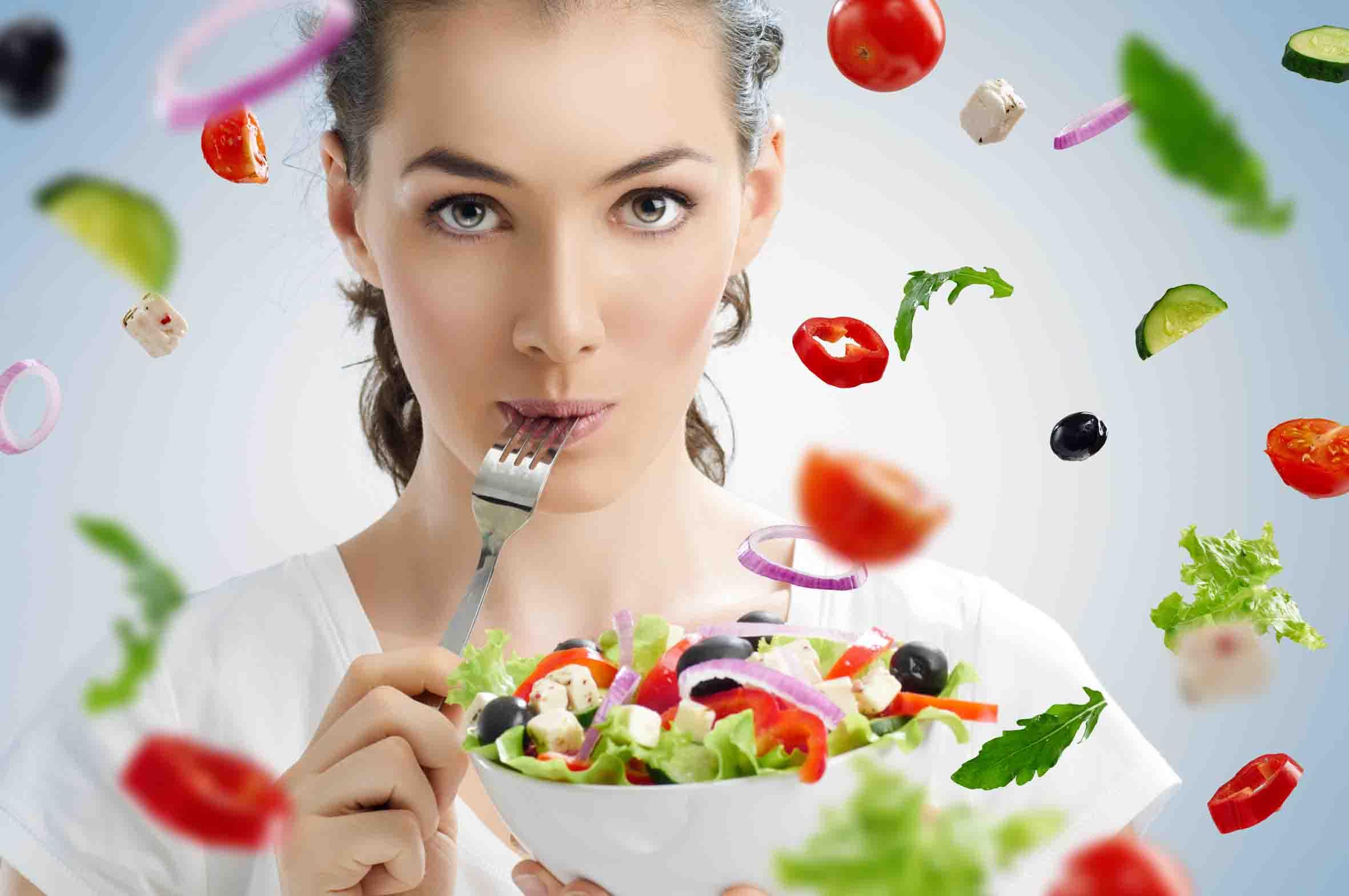 Alergia, intolerância e hipersensibilidade alimentar