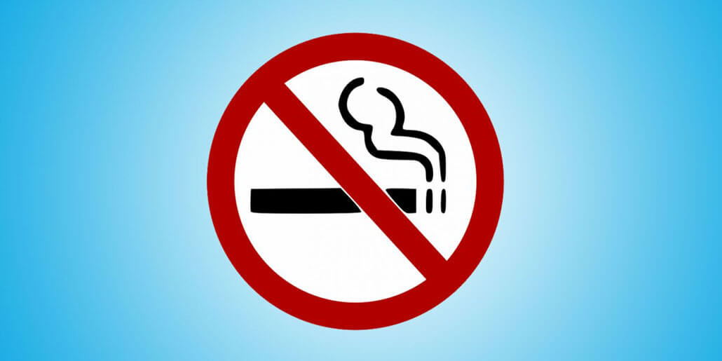 Dia Mundial sem Tabaco, diga não ao cigarro!