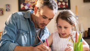 Como incentivar o meu filho a estudar?