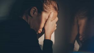 A dor de quem fica pós suicídio.