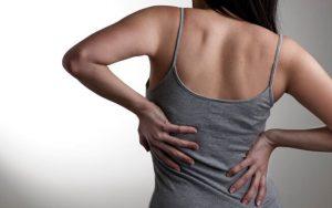 Dor de costas tem solução com a Quiroprática.
