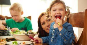 Saiba quais os alimentos que devem constar nas lancheiras dos nossos filhos